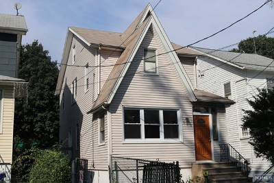 Essex County Single Family Home For Sale: 103 Scofield Street