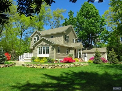 New Milford Single Family Home For Sale: 111 Clinton Avenue