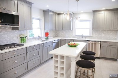 Teaneck Single Family Home For Sale: 674 Northumberland Road