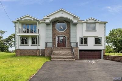 Passaic County Single Family Home For Sale: 16 Ridge Road