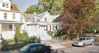 Hackensack Multi Family 2-4 For Sale: 353 Park Street