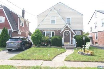 Fair Lawn Single Family Home For Sale: 12-18 12th Street