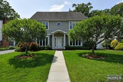 Midland Park Single Family Home For Sale: 95 Spruce Street