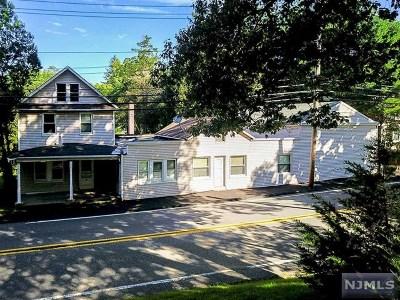 Oakland Multi Family 2-4 For Sale: 85 Franklin Avenue