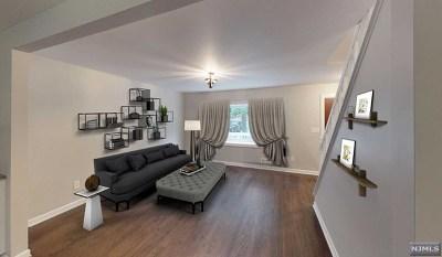 Rockaway Township Single Family Home For Sale: 4 Hallvard Terrace