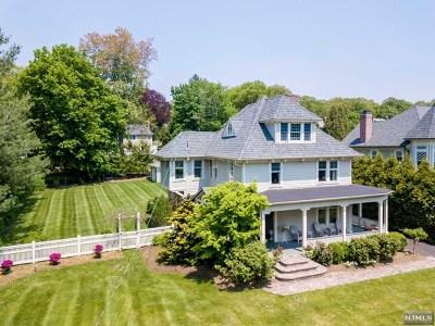 Ridgewood Single Family Home For Sale: 123 West Ridgewood Avenue