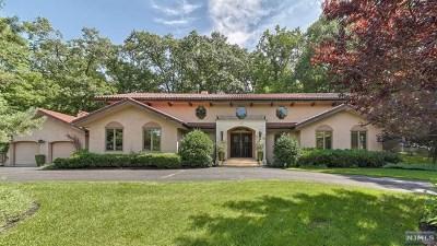 Wayne Single Family Home For Sale: 24 Apache Road