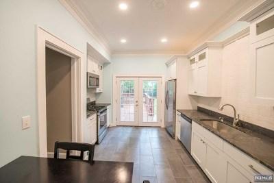 Hackensack Single Family Home For Sale: 227 Catalpa Avenue