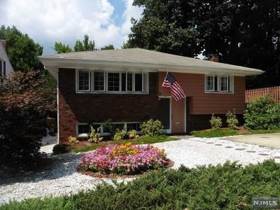 Fort Lee Single Family Home For Sale: 2421 Rossett Street