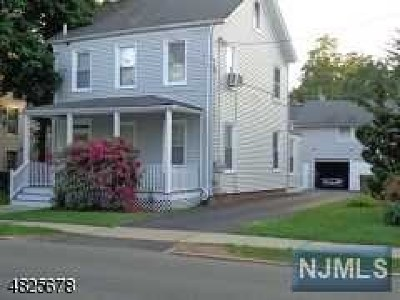 Ramsey Multi Family 2-4 For Sale: 23 Maple Street