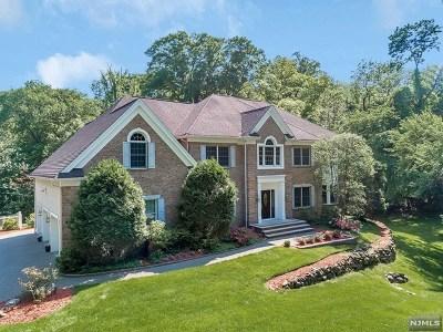 Park Ridge Single Family Home For Sale: 29 Glendale Road