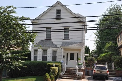 Passaic County Single Family Home For Sale: 319 Piaget Avenue