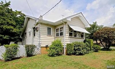 Fair Lawn Single Family Home For Sale: 50 Pomona Avenue