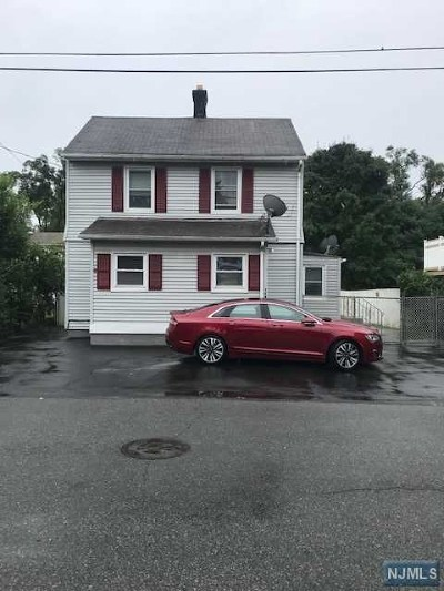 Wayne Single Family Home For Sale: 154 Ford Street