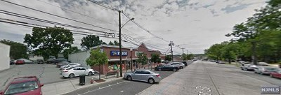 Clifton NJ Commercial For Sale: $6,500