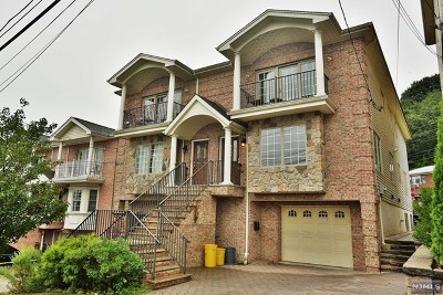 Fairview Condo/Townhouse For Sale: 617 B Prospect Avenue #B