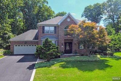 Mahwah Single Family Home For Sale: 131 Kilmer Road
