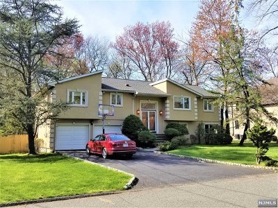 Closter Single Family Home For Sale: 20 4th Street