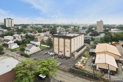 Fort Lee Residential Lots & Land For Sale: 504 Jane Street