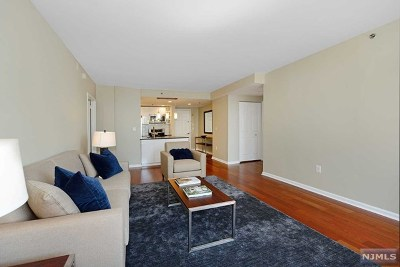 Jersey City Condo/Townhouse For Sale: 65 2nd Street
