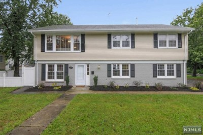 New Milford Single Family Home For Sale: 144 Fulton Street