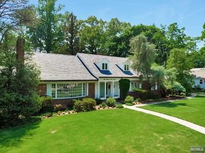 Ridgewood Single Family Home For Sale: 328 West Ridgewood Avenue