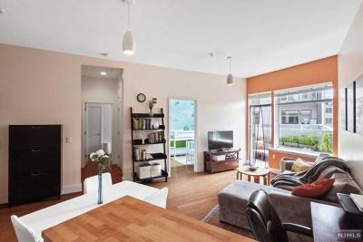 Jersey City Condo/Townhouse For Sale: 217 Newark Avenue #201