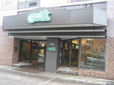 Cliffside Park Condo/Townhouse For Sale: 770 Anderson Avenue #10p