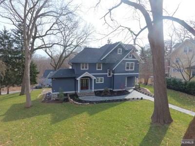 Morris County Single Family Home For Sale: 1 Bellvale Road
