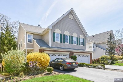 Passaic County Condo/Townhouse For Sale: 27 Morning Watch Road