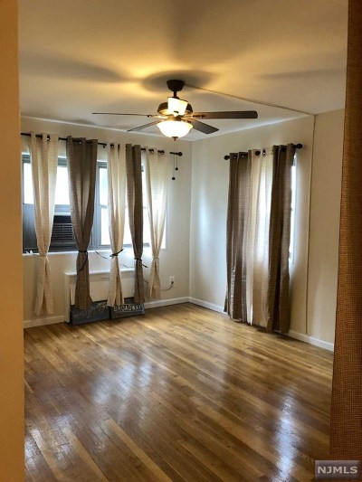 Rental For Rent: 501 Linwood Drive #1h