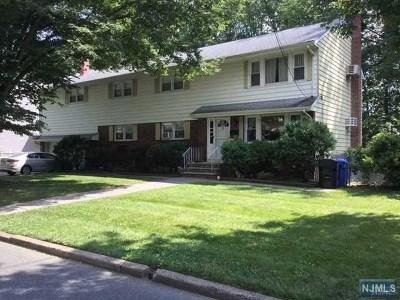 Paramus Rental For Rent: 80 Prospect Street