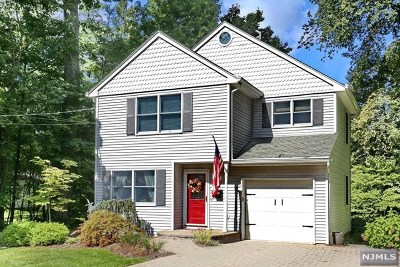 Allendale Single Family Home For Sale: 38 New Street