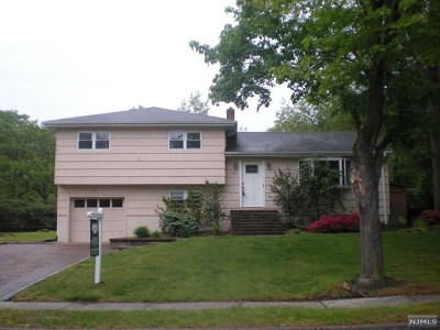 Paramus Rental For Rent: 446 Roedel Place