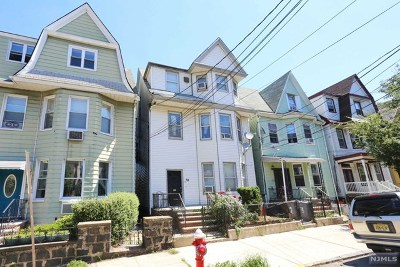 Weehawken Multi Family 2-4 For Sale: 32 47th Street