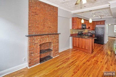Hoboken Condo/Townhouse For Sale: 204 Willow Avenue #3l