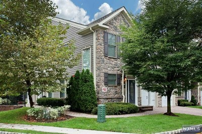 Allendale Condo/Townhouse For Sale: 602 Whitney Lane