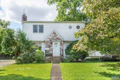 Bloomingdale Single Family Home For Sale: 9 Tice Street