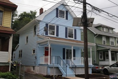 Essex County Single Family Home For Sale: 234 North Center Street