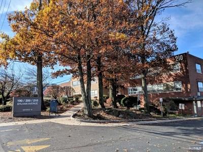 Englewood Cliffs Commercial For Sale: 190 Sylvan Avenue
