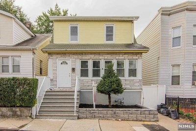 Hudson County Single Family Home For Sale: 1207 79th Street