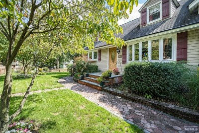 Bloomingdale Single Family Home For Sale: 84 Union Avenue