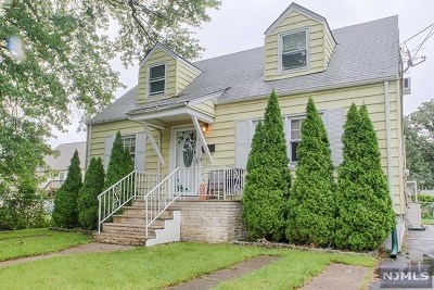 Little Falls Single Family Home For Sale: 32 Orchard Street