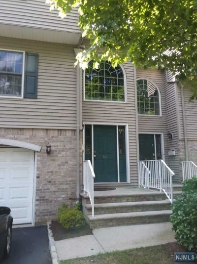 Allendale NJ Condo/Townhouse For Sale: $518,000