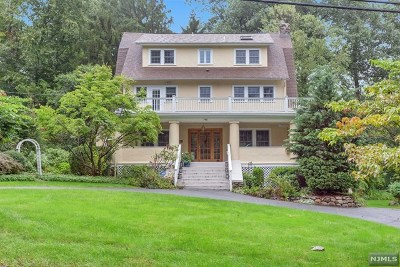 Morris County Single Family Home For Sale: 145 Morris Avenue