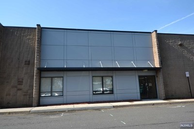 Englewood Commercial For Sale: 14 West Forest Avenue