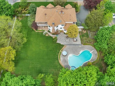 Montvale Single Family Home For Sale: 362 West Grand Avenue