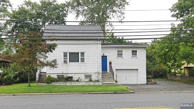 Northvale NJ Single Family Home For Sale: $369,000