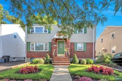 Lodi NJ Multi Family 2-4 For Sale: $399,900