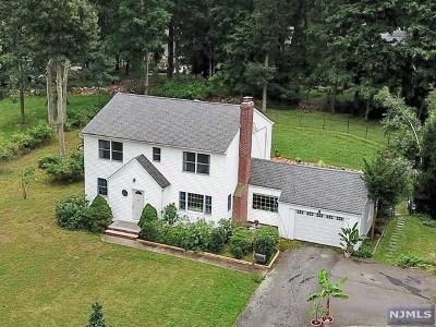 Ramsey NJ Single Family Home For Sale: $625,000